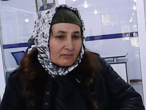 photo of Adolat