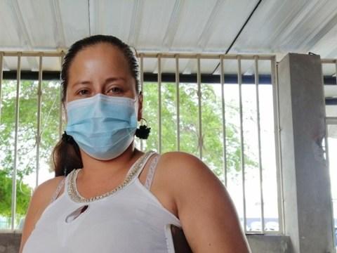 photo of Tatiana Carmelina