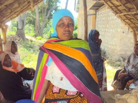 photo of Mwanaulu