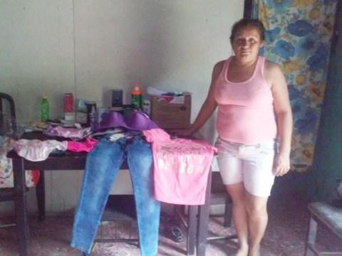 photo of Dania Guadalupe