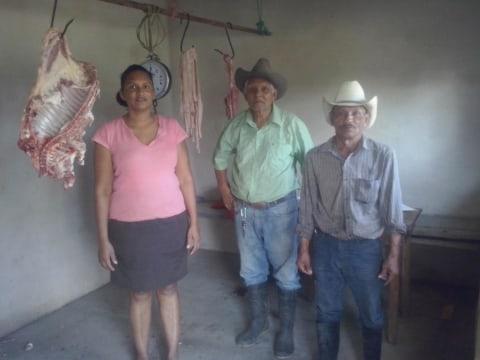 photo of Gs. Grupo Renacer La Guadalupe Group