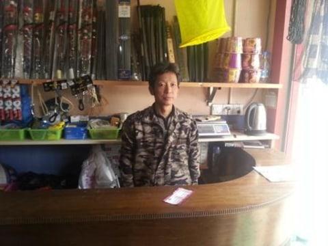 photo of Daixue