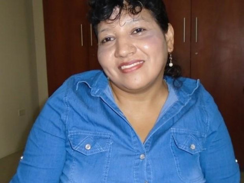 photo of Viviana Monserrate