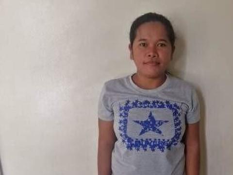 photo of Trishiela
