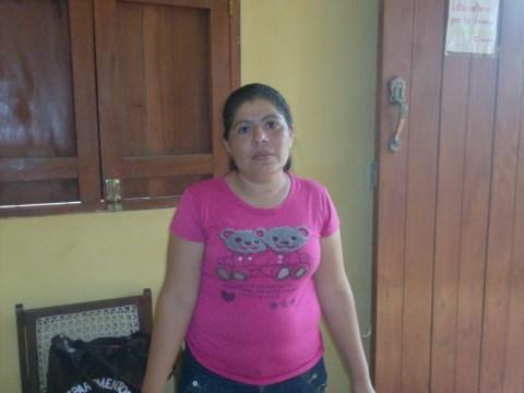 photo of Emma Esperanza