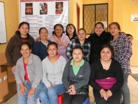 photo of Eugenio Espejo  (Cuenca) Group