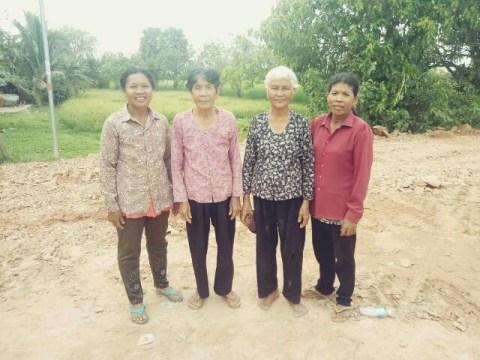 photo of Sokha's Group