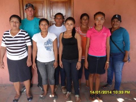 photo of Manos De Trabajo Group