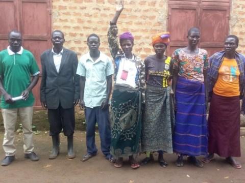 photo of Ora -Kango Group