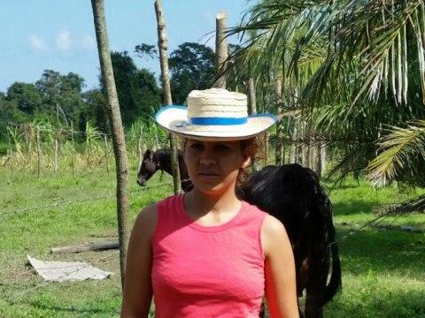 photo of Waldina Aritzai