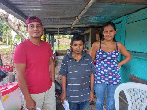photo of La Presa Iii Group