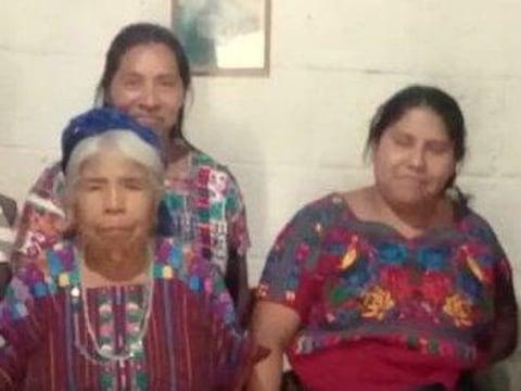 photo of Mujeres Activas Xenacoj Group