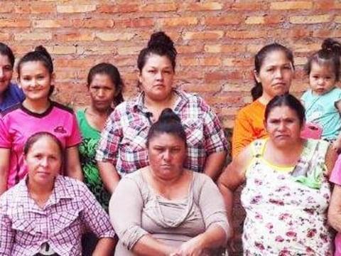 photo of La Virgen Group