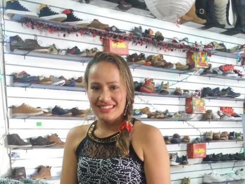 photo of Liliana Jimena