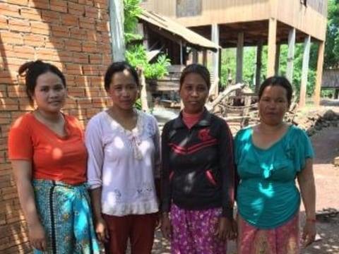 photo of Roeun Group