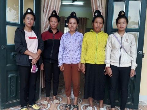 photo of Muong Phang 37 Group