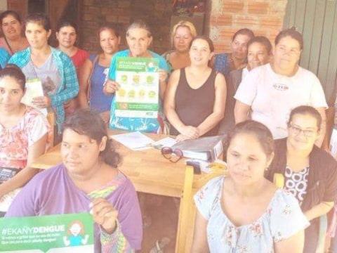 photo of Mujeres Emprendedoras De Pirapo Group