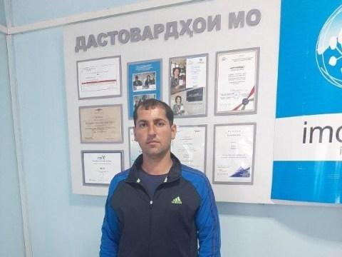 photo of Mizoumar