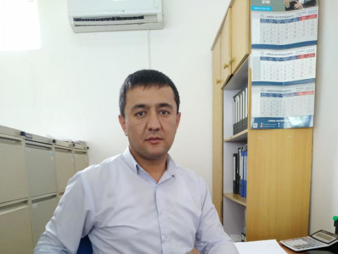 photo of Bobir