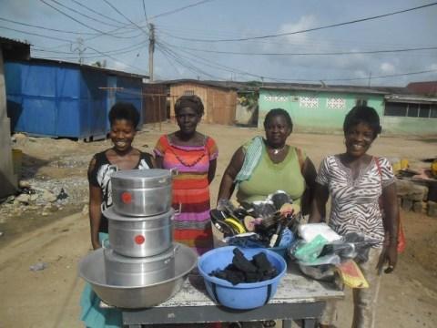 photo of Ekome Feamo 3 Group