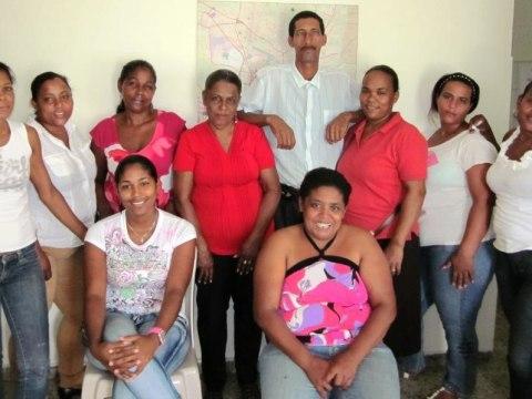 photo of Mujeres Luchando Por El Progreso 3 & 4 Group
