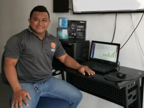 photo of Brayan Andres