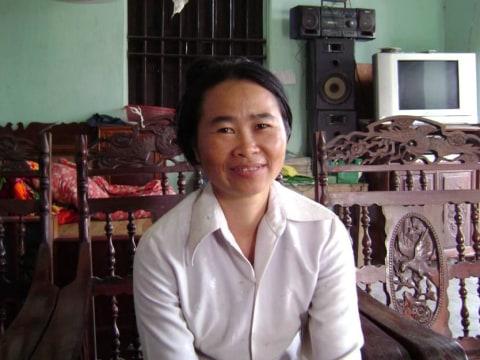 photo of Pham Thi