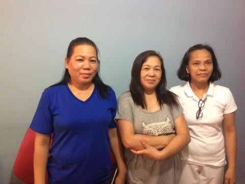photo of Marites Angel Group