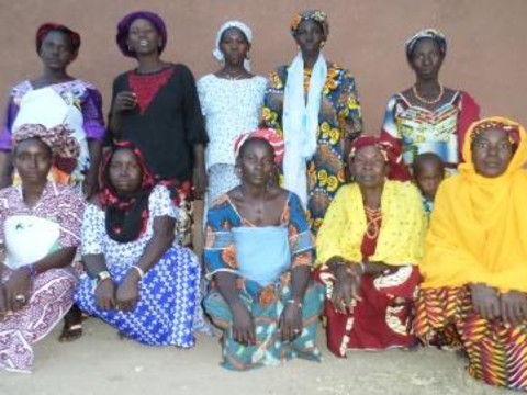 photo of Kani-Gogouna 2 Group