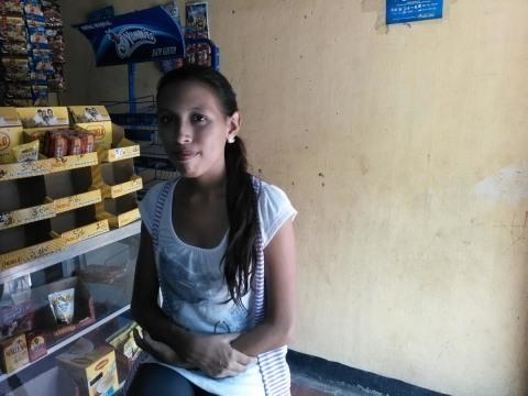 photo of Dania Margarita