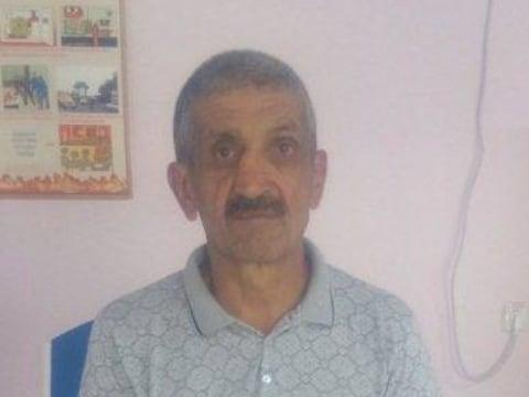photo of Amrikhudo