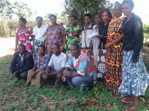 photo of Twitezimbere Group