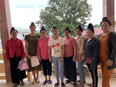 photo of Thanh Luong 35 Group