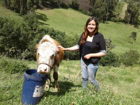 photo of Mayra Alejandra