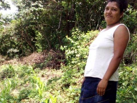 photo of Evelin Del Carmen