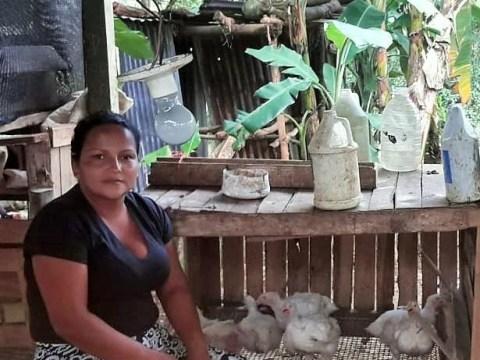 photo of Yesenia Del Socorro