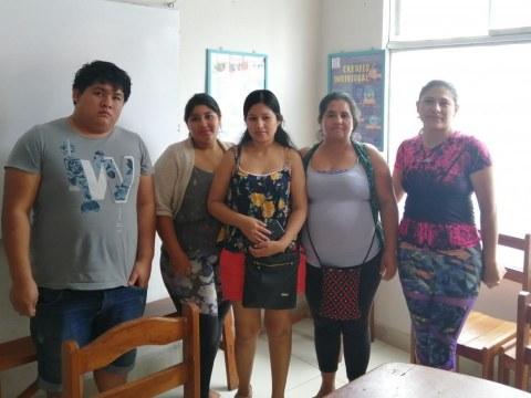 photo of Claveles De Qbra Group