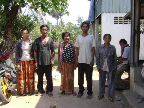 photo of Roeun Chab Group