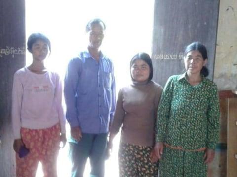 photo of Tai's Group