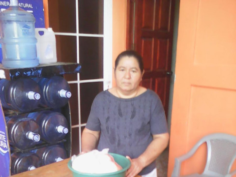 photo of Miriam