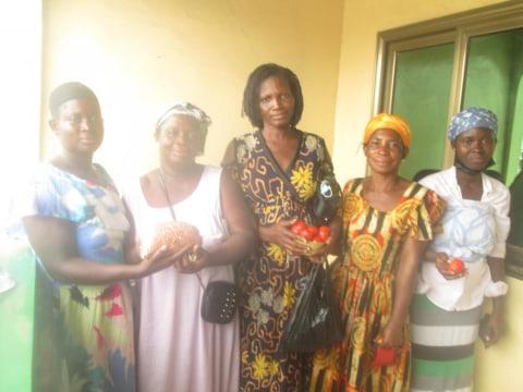 photo of Nhira Nka Boafo Group