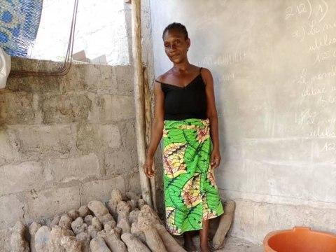 photo of Akoele Assoupi