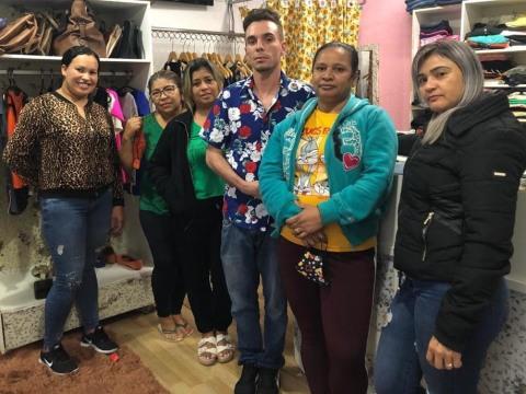 photo of Somos Abençoados I Group