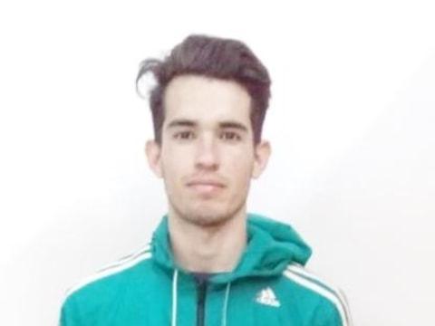 photo of Carlos Rodrigo