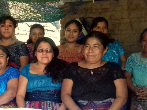 photo of Hijas De Maria Group