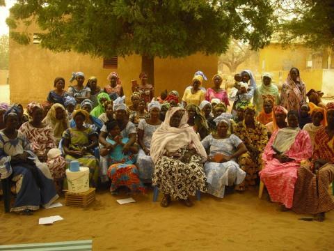 photo of Keur Maïssa Gaye Group