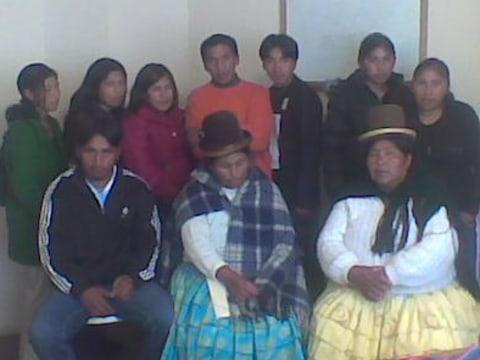photo of Reyes Carvajal Group