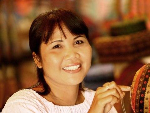 photo of Wayan