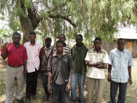 photo of Buhara Group United