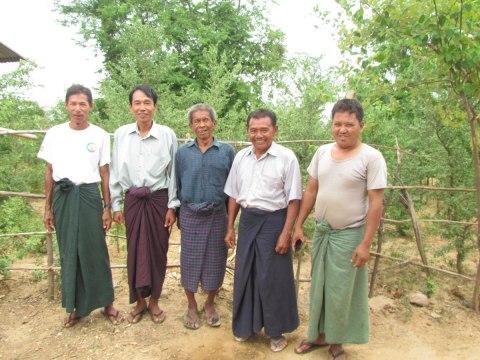 photo of Koke Ko Su Village